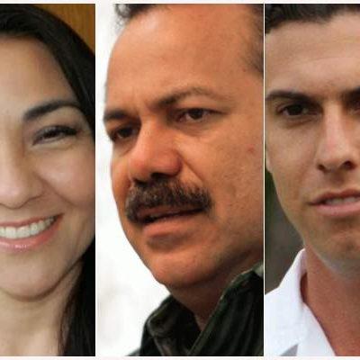 DESTRABA CANDIDATURAS FALLO DEL TEPJF: Julián, Remberto y hasta 'Fili' reciben 'luz verde' para disputar alcaldías que antes pintaban para mujeres