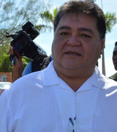 ¡LÁSTIMA, MARGARITO!: Volverían a relegar a Pedro Flota en Chetumal; hay mujeres que le darían triunfo al PRI, se consuela