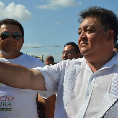 Dejará Pedro Flota el Congreso para ser el coordinador de campaña de Mauricio