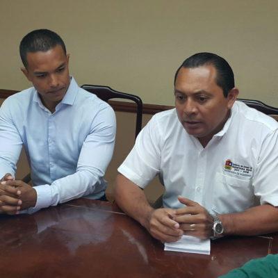 NUEVA 'CHAMBA' PARA FAMILIAR DE 'RAY': Le dan ascenso en el Gobierno de Borge al hermano del líder del PRI