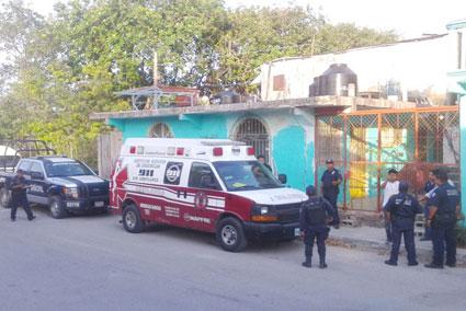 Se suicida vendedor de drogas en Playa; lo tenían amenazado de muerte, según carta póstuma