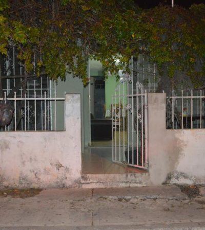 Por presuntos problemas amorosos, una mujer de 24 años se suicida en la colonia Donceles de Cancún