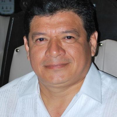 PIERDE EL PRI A UN SUBSECRETARIO: Anuncia Luis Alfonso Torres Llanes su salida del tricolor para sumarse a otro proyecto político; fue marginado en OPB