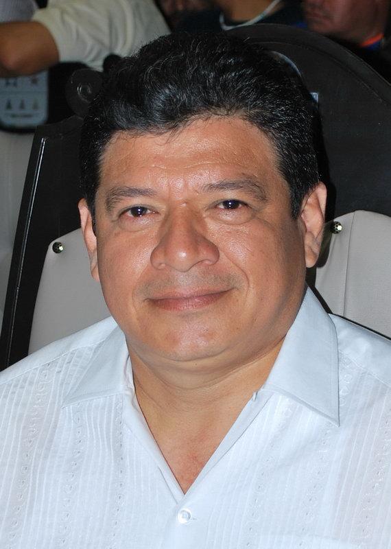 Luis Alfonso Torres Llanes.