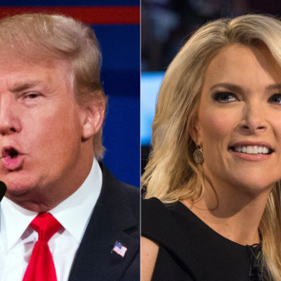 """Denuncia Fox News """"la obsesión enfermiza"""" de Donald Trump contra una de sus periodistas"""