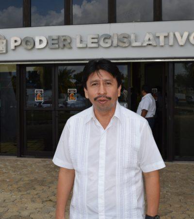 Preocupa a diputado priista que más de mil 200 habitantes de la Zona Maya no podrían votar por efectos de la redistritación