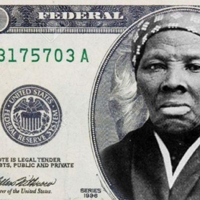 NUEVA CARA EN EL BILLETE DE 20 DÓLARES: El esclavista presidente Jackson será sustituido por Harriet Tubman, una esclava y abolicionista de raza negra