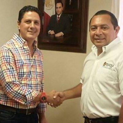 Ante la renuncia de Laura Fernández, nombran secretario de Turismo a Raúl Andrade Angulo