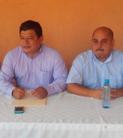ARRANCA TORRES LLANES CON LA ESPADA DESENVAINADA: Presenta 10 propuestas para el cambio en OPB; policías dejarán de cuidar casas de funcionarios y se acabarán 'mochadas', dice candidato de la alianza PAN-PRD
