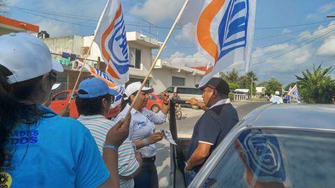 Define Mayuli Martínez cuatro ejes para responder a demandas ciudadanas en el Distrito XV