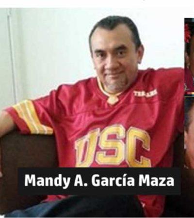 Colectivo Anonymous ventila que pederasta filmado en Tabasco es el abuelo de la niña