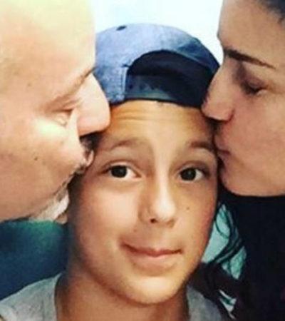 """""""HOY COMIENZA EL RESTO DE TUS DÍAS COMO UN NIÑO"""": Cantante venezolana anuncia el cambio de sexo de su hija de 11 años"""