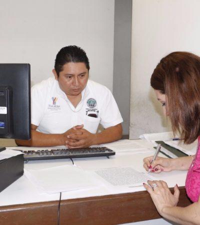 Denuncia alcaldesa de Valladolid movimientos bancarios ilícitos de funcionarios de la anterior administración