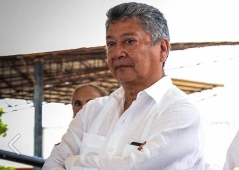 LOS PUSO COMO LAZO DE COCHINO: Candidato de Morena regaña a abogados en Cancún y les reprocha su silencio y falta de liderazgo