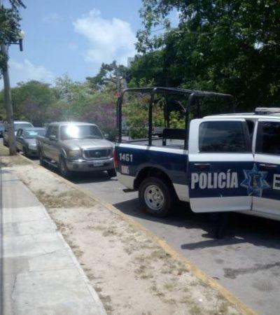 MÁS INSEGURIDAD EN CANCÚN: Armados, irrumpen asaltantes en residencia de la SM 11 y se llevan más de medio millón de pesos