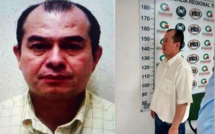 Detienen al presunto pederasta filmado en restaurante de Tabasco; es el padre de la niña