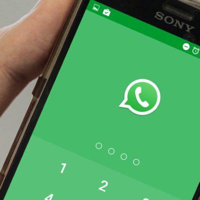 BLINDAN EL WHATSAPP PARA EVITAR INTRUSOS: Activan cifrado de conversaciones y chats y ni la empresa podrá ver tus mensajes