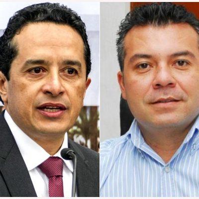ABREN BRECHA PARA DEBATE POR GUBERNATURA DE QR: Proponen encuentro entre candidatos y 4 de los 5 aspirantes, de 'botepronto', aceptan el reto