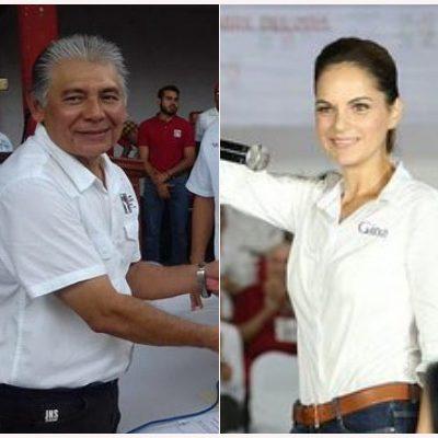 Confirma PRI candidaturas en Isla Mujeres, Cozumel, JMM y OPB; pendientes, Solidaridad, Tulum y FCP