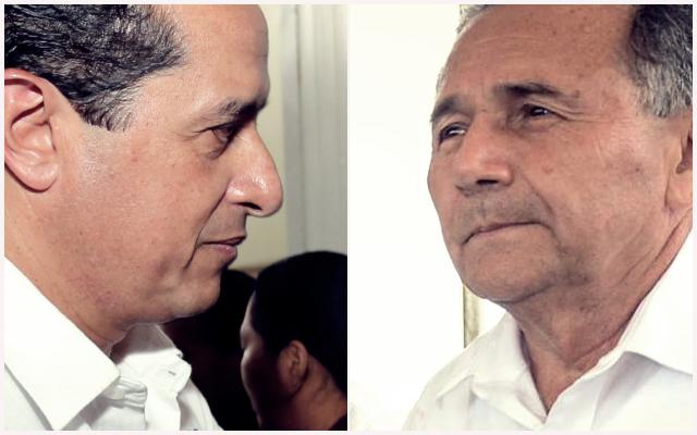 """""""HABLAR SIN VERSE LA COLA, DA PROBLEMAS"""": Revira Carlos Joaquín al 'Dr. Pech' y dice que quien está vinculado a Félix es él; a Mauricio, que no rehúya al debate"""