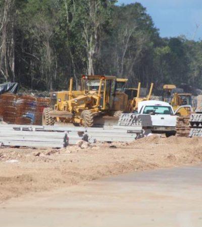 SIGUE LA EXPANSIÓN DE VILLAS DEL SOL: Solicitan permisos para construir más casas en el fraccionamiento más grande de Playa