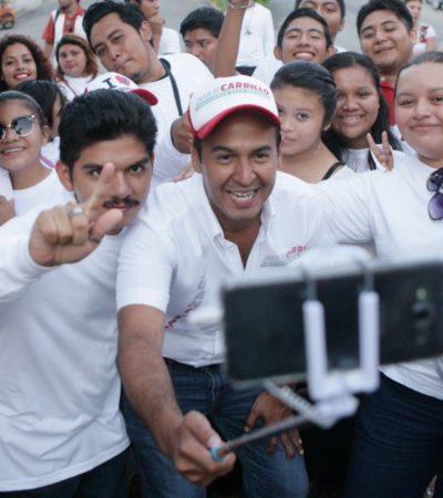 EXHIBEN TRAMPA DE JUAN CARRILLO: Impugnan a candidato a la Alcaldía de Isla Mujeres por contar con doble documentación para acreditar residencia