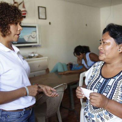 Descalifica Leslie Hendricks argumentos 'nativistas' para cuestionar a candidatos en Puerto Morelos
