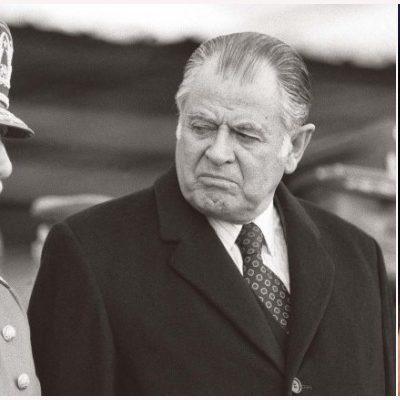 A los 97 años fallece Patricio Aylwin, el presidente de la transición en Chile tras la dictadura de Pinochet