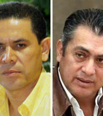 SE PRESTA 'EL BRONCO' A MENTIRA DE GREG: En video, apoya Gobernador de NL a candidato del PES como si fuera 'independiente' para Cancún