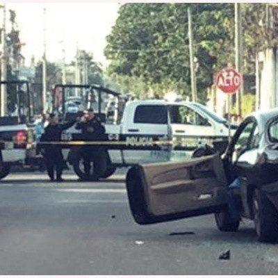 CANCÚN SE PONE VIOLENTO: A balazos, ejecutan a hombre en la Región 231