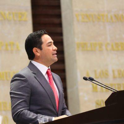Aprueban diputados reforma para garantizar destinos turísticos accesibles para personas con discapacidad en todo México