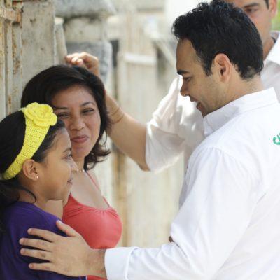 Pide Carlos Toledo 'unidad y compromiso' para generar mejores resultados