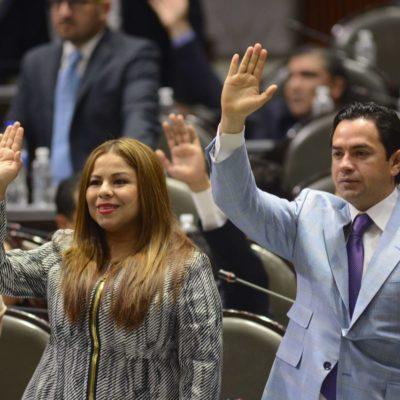 Rechaza José Luis Chanito Toledo acoso y violencia escolar al aprobar reformas a la Ley General de Salud