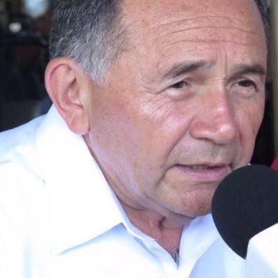 Dice Pech Várguez que los cozumeleños ya pactaron para que gane Carlos Joaquín la gubernatura