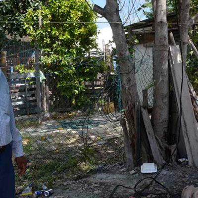 CFE, AL SERVICIO DE MAURICIO: Por negarse a proporcionar credencial de elector, le cortan la luz en Cancún