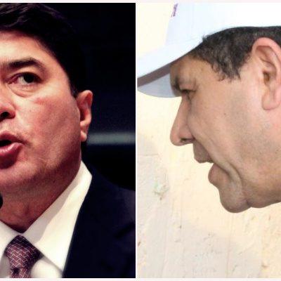 Rompeolas: Dividen Félix y 'Greg' al PRI y PVEM en Cancún