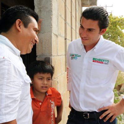 Se reúne Remberto Estrada con representantes de sectores turísticos en Cancún