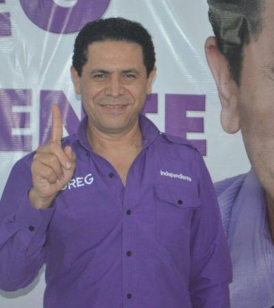 Rompeolas: 'Greg' Sánchez, el campeón de 'ganar perdiendo'