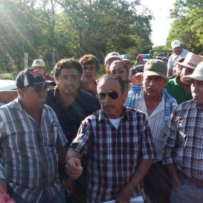 Bloquean acceso al basurero de Chetumal