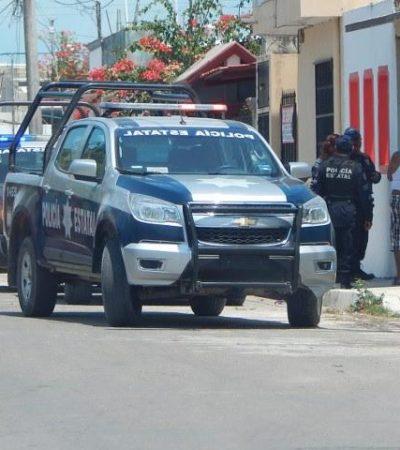 INSEGURIDAD EN LA CAPITAL: Violan a menor cuando se bañaba en su propio domicilio en Chetumal