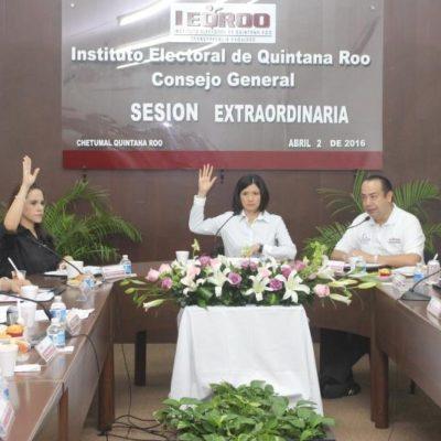 RECORTARÍAN EL GASTO DE CANDIDATOS: Da razón TEPJF a impugnación del PAN y ordena al Ieqroo modificar los topes de gastos de campaña en Quintana Roo