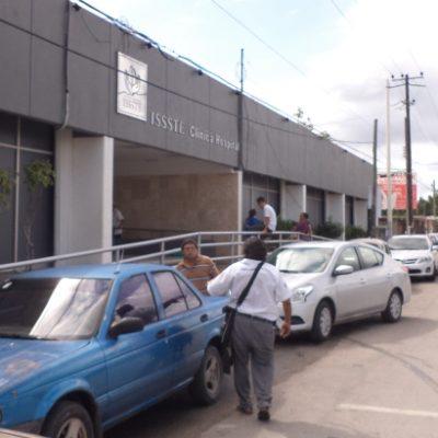 FALLECE MUJER EN SALA DE ESPERA: Denuncian oootra presunta negligencia en el ISSSTE de Chetumal