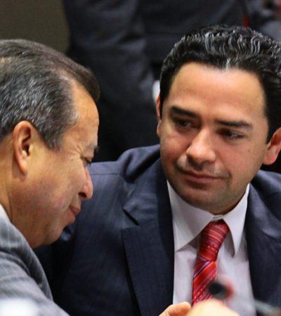 Descarta diputado Toledo aumento de impuestos federales