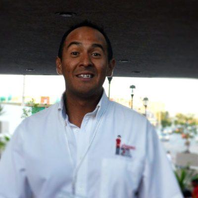 IEQROO SE LAVA LAS MANOS: Candidatura de Juan Carrillo en Isla Mujeres, en manos del Tribunal Electoral