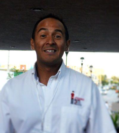 PROTEGE TEQROO A JUAN CARRILLO: Rechaza magistrado Víctor Vivas impugnación a candidato de IM por residencia; oposición apelará ante el TEPJF