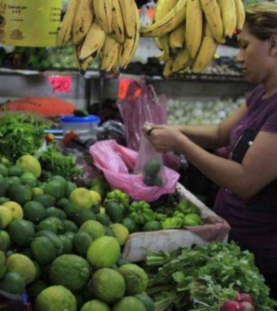 Diconsa entra al quite para regular precio del limón en Quintana Roo