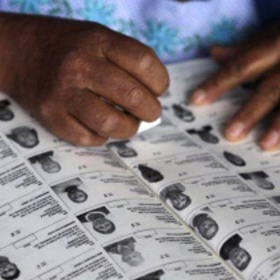 Admite Movimiento Ciudadano que es responsable de la filtración del padrón electoral en internet