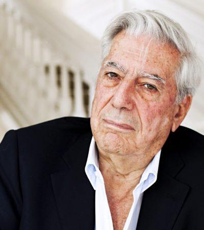 SALPICAN 'PAPELES DE PANAMÁ' A UN NOBEL: Implican a Mario Vargas Llosa en la presunta venta de una sociedad 'offshore' hasta días antes de recibir galardón