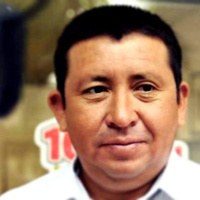 TUMBAN TRIQUIÑUELA CONTRA 'MANOLO': Da TEPJF revés al Ieqroo y ordena restituir al candidato Manuel García Salas, de alianza PAN-PRD, en Puerto Morelos
