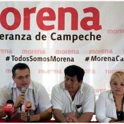 'TRASCIENDE' JUAN CARRILLO A NIVEL PENINSULAR: Implican a candidato en IM en desvío de recursos en Campeche para financiar campañas priistas en QR